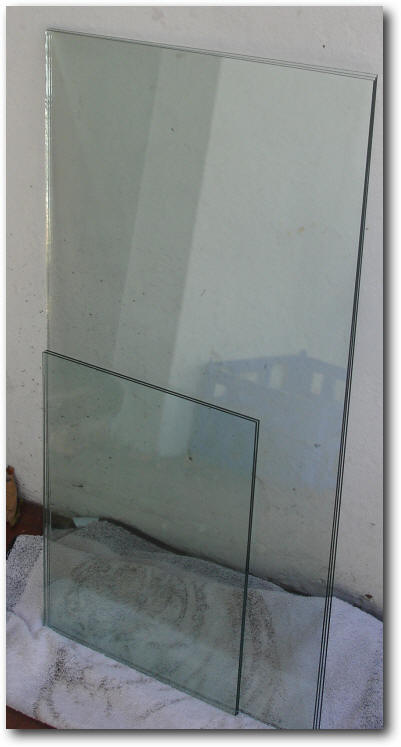 Easy low cost do it yourself secondary glazing solutioingenieria